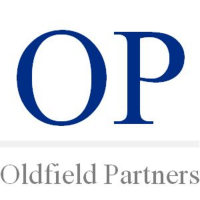 Oldfield Partners company logo