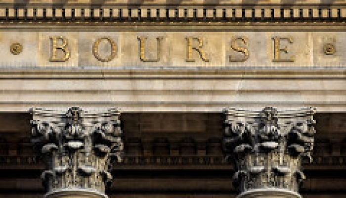 Paris bourse high equity valuations white papers