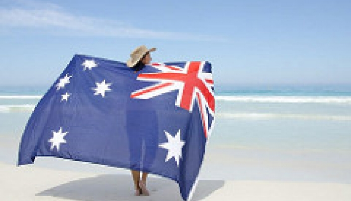 Savvy Investor Awards Superannuation Australian flag