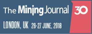 The Mining Journal 30 (London) 26-27 Jun 2018