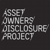 Asset Owners Disclosure Project