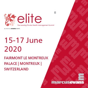 Elite Summit (Montreux) - NEW DATE TBC