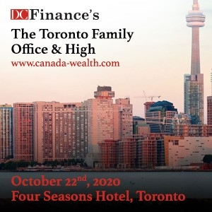 The Family Office & High Net Worth Annual Conference (Toronto) 22 Oct 2020