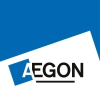 Aegon Group company logo