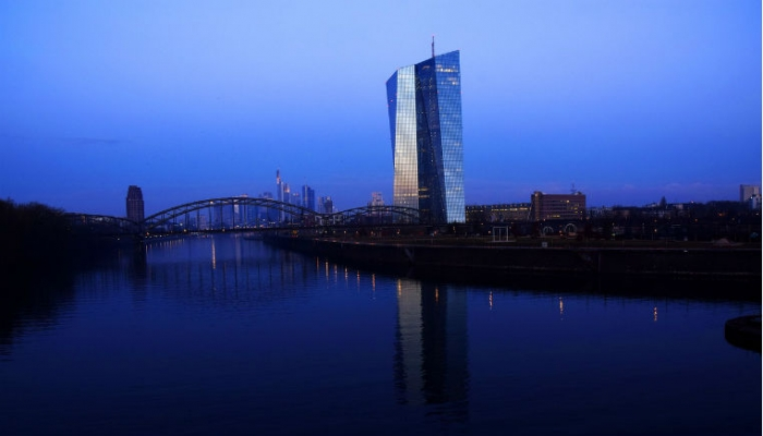 ecb fixed income