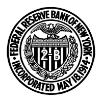 Federal Reserve Bank of New York company logo