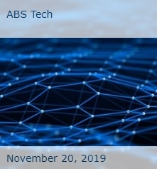 5th Annual ABS Tech Conference (New York City) 20 Nov 2019