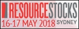 ResourceStocks 2018 (Sydney) 16-17 May