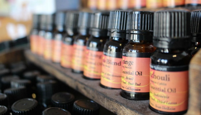 factor essentials oils