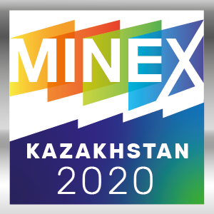 MINEX Kazakhstan 2020 (Nur-Sultan) 31 Mar – 2 Apr