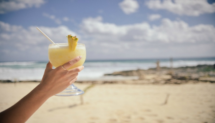 pina colada fixed income