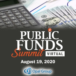 Virtual Event 19 Aug 2020: Public Funds Summit