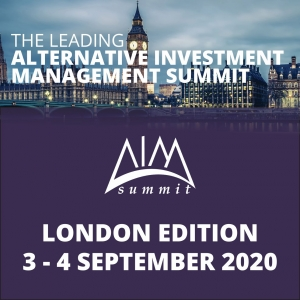Alternative Investment Management Summit 2020 (London) 3-4 Sep