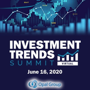 Virtual Event 16 Jun 2020: Investment Trends Summit