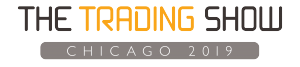 The Trading Show 2019 (Chicago, IL) 8-9 May