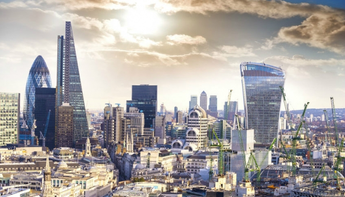 London asset management trends white papers
