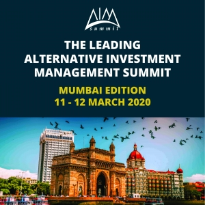 Alternative Investment Management Summit 2020 (Mumbai) 11-12 Mar