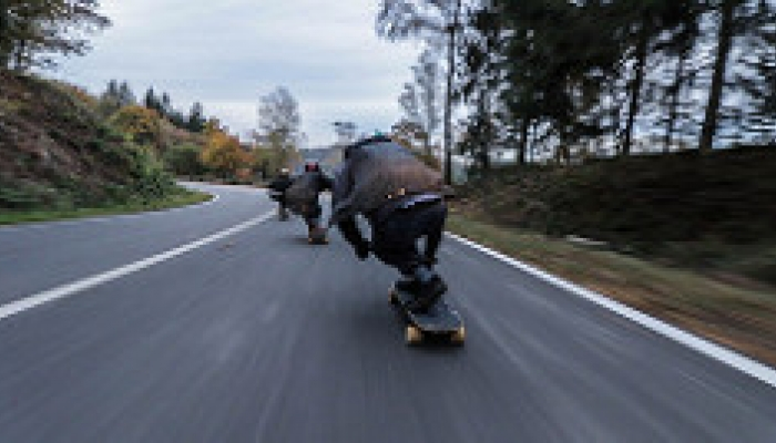 skateboarding - active equity portfolio management