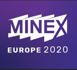 Virtual Event 1 Jul 2020: MINEX 5th Mining & Exploration Forum - Northern & Western Europe
