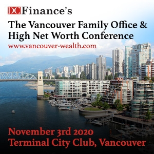 The Family Office & High Net Worth Annual Conference (Vancouver) 3 Nov 2020