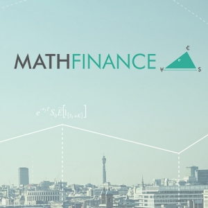 Virtual Event 1 Oct 2020: MathFinance Conference