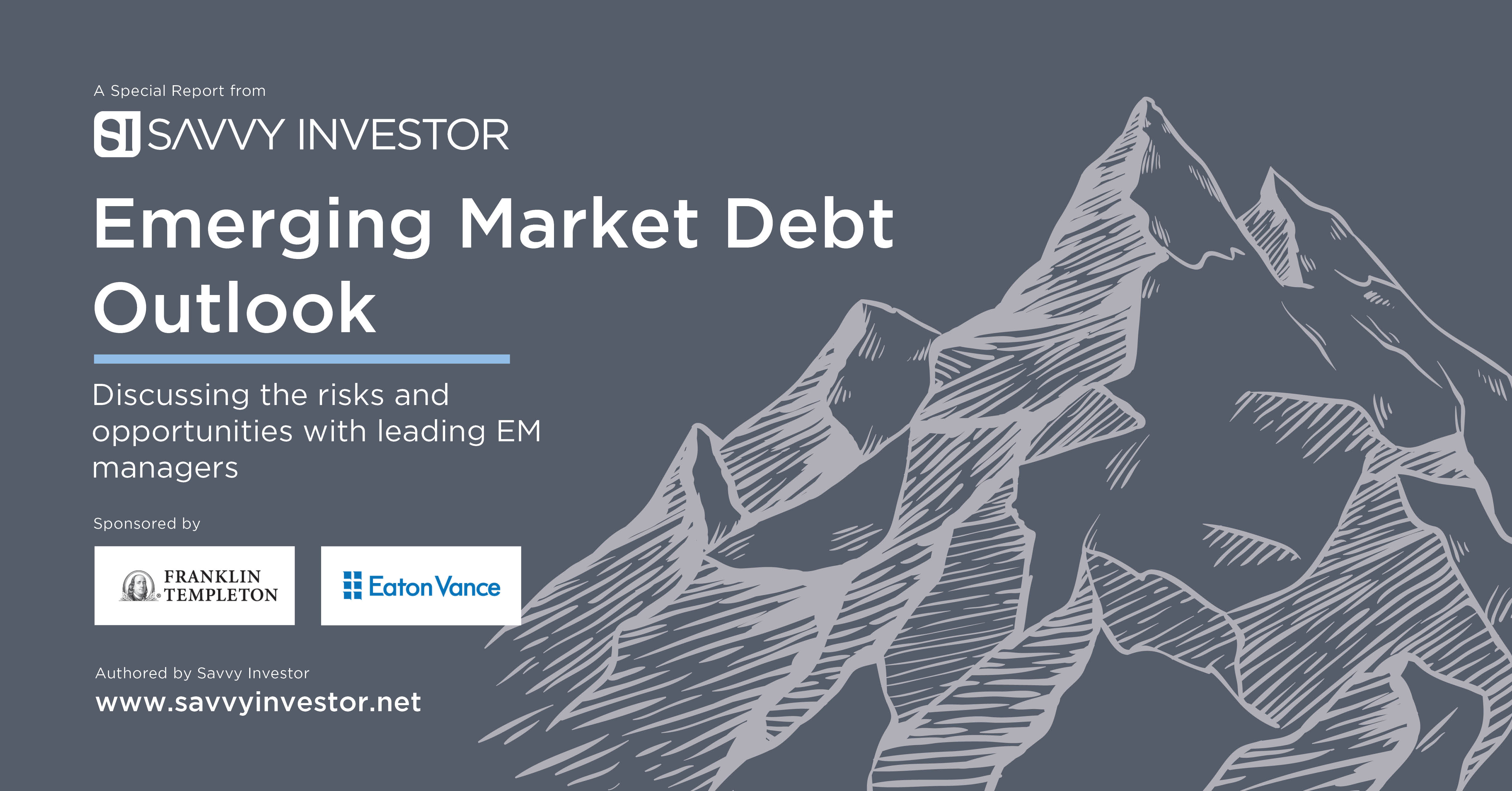 Special Report on Emerging Market Debt