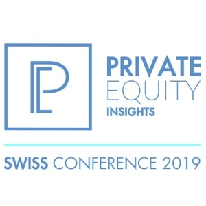 The 9th Annual Swiss Private Equity Conference (Zurich) 11 Apr 2019