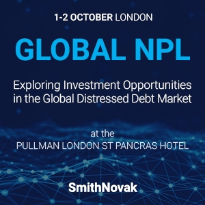 Global NPL 2019 (London) 1-2 Oct