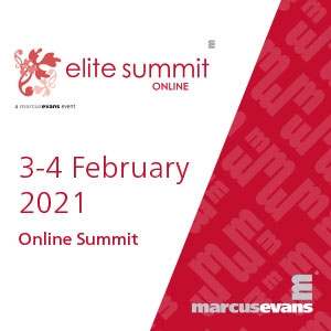 Virtual Event 3-4 Feb 2021: Elite Summit