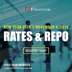 Rates and Repo 2019 (New York City) 4 Nov