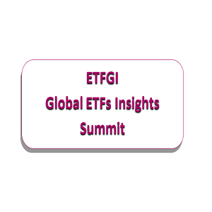 ETFGI Global ETFs Insights Summit (Toronto) 2 Dec 2019
