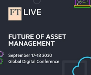 Virtual Event 17-18 Sep 2020: Future of Asset Management Summit