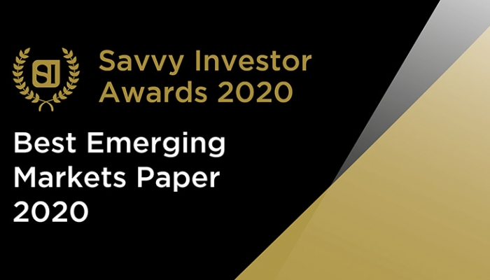 emerging markets papers 2020