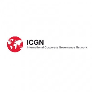 ICGN Global Stewardship Forum 2019 (London) 26 Nov