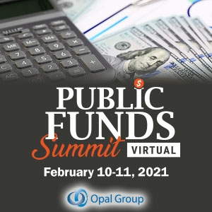 Virtual Event 10-11 Feb 2021: Public Funds Summit