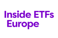 Inside ETFs Europe (Monaco) 6-7 Oct 2020