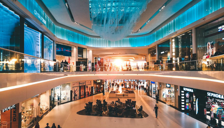retail property outlook