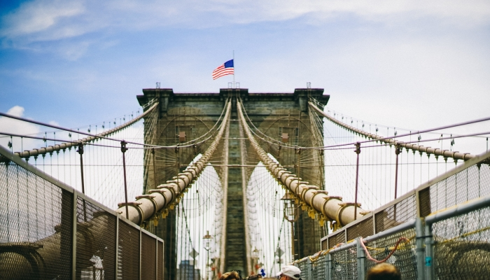 Brooklyn Bridge best white papers US Pension Plans