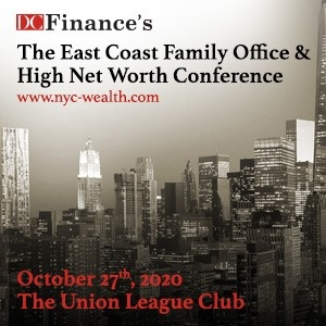 The Family Office & High Net Worth Annual Conference (New York City) 27 Oct 2020