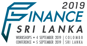 Finance Sri Lanka 2019 (Colombo) 5 Sep