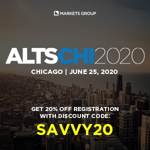 ALTSCHI 2020 (Chicago, IL) 25 Jun