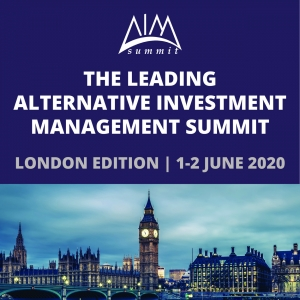 Alternative Investment Management Summit 2020 (London) 1-2 Jun