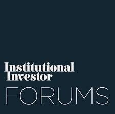 Global Investment Forum 2019 (Shanghai) 19 Jun