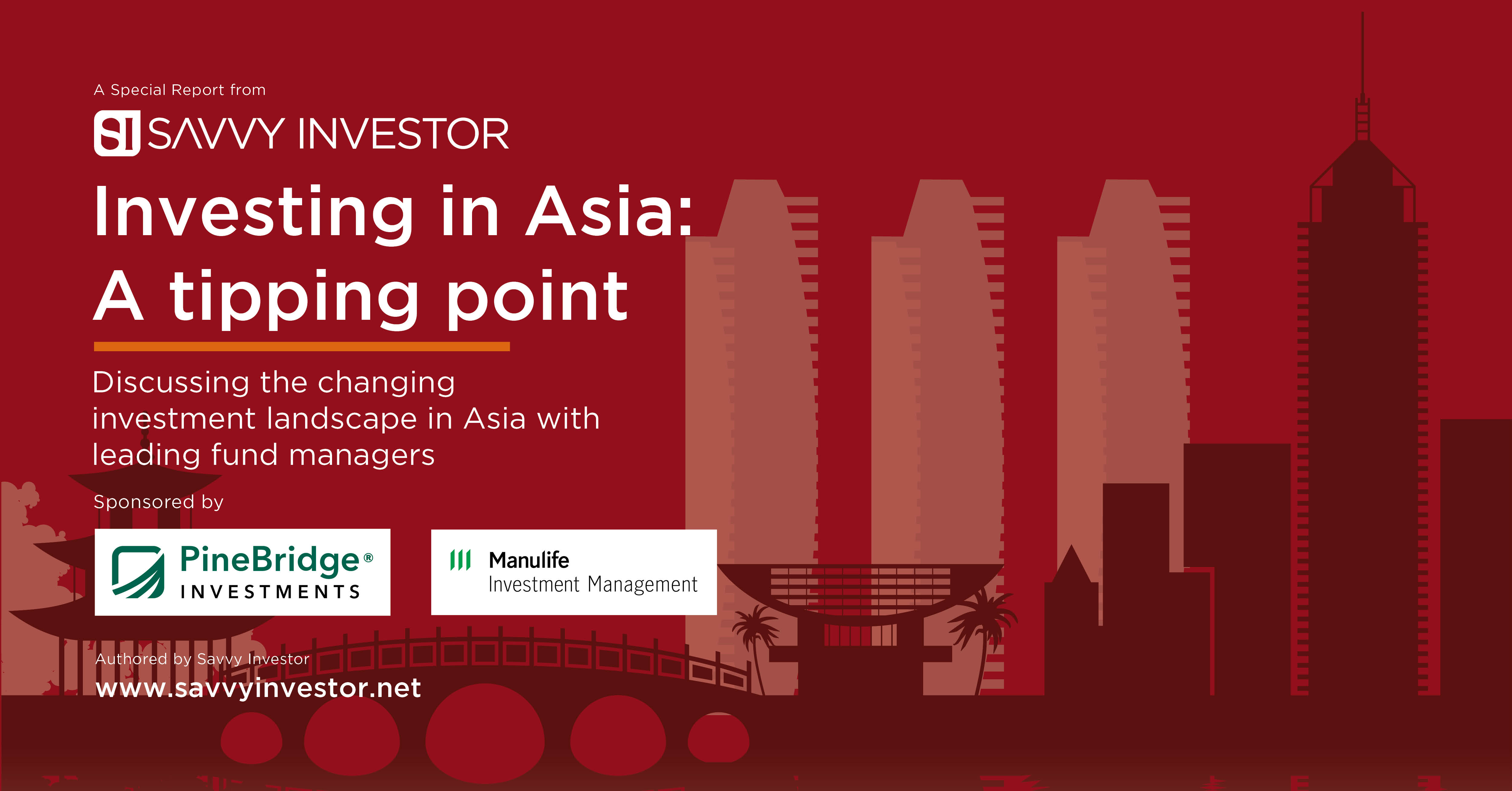 Asia investing special report