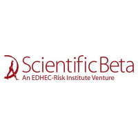 Scientific Beta company logo