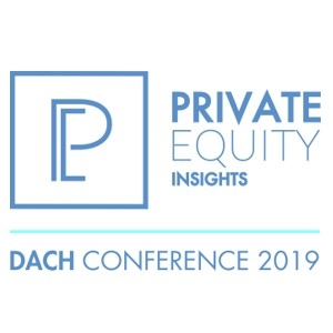 The Annual Dach Private Equity Conference (Frankfurt) 4 Apr 2019