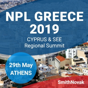 NPL Greece (Athens) 29 May 2019