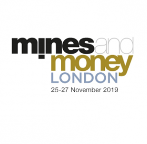 Mines and Money 2019 (London) 25-27 Nov