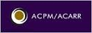 2019 ACPM National Conference (Vancouver) 10-12 Sep