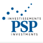 PSP Investment Board (Canadian public sector pensions)